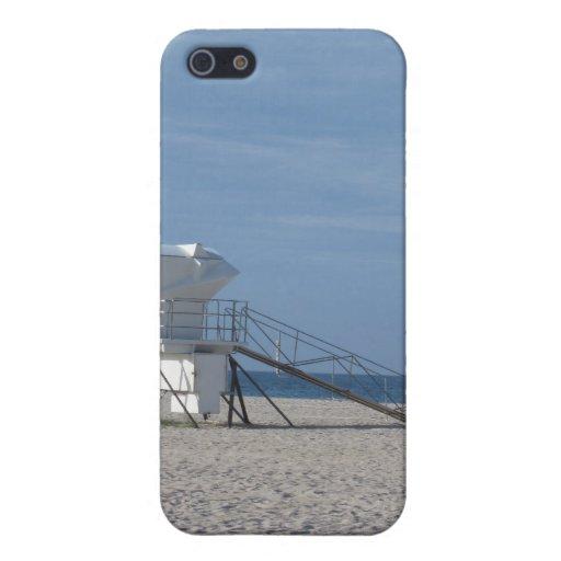 Playa iPhone 5 Carcasas