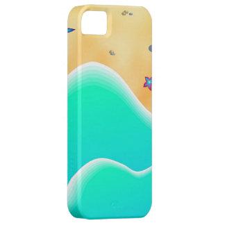 Playa iPhone 5 Funda