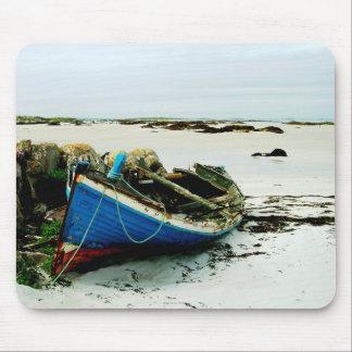Playa Irlanda de Donegal Tapetes De Raton