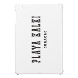 Playa Kalki Curacao iPad Mini Covers