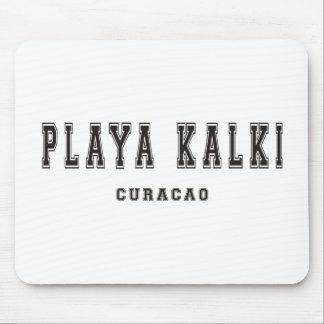 Playa Kalki Curacao Mouse Pad