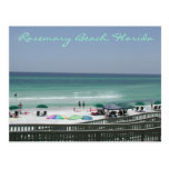 Playa la Florida de Rosemary Postal