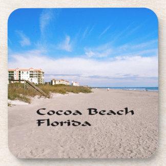 playa la Florida del cacao Posavasos