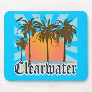 Playa la Florida FLA de Clearwater Tapete De Raton