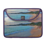 Playa magnífica Grenada de Anse Funda Macbook Pro