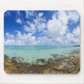 Playa Maguana, Guantanamo, Baracoa | Cuba Mouse Pad