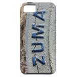 Playa Malibu de Zuma iPhone 5 Carcasa