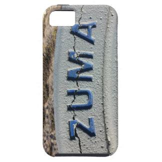 Playa Malibu de Zuma iPhone 5 Carcasas
