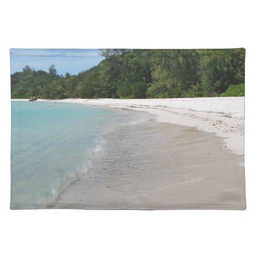 Playa Mantel Individual