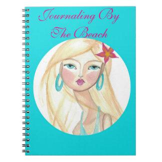 Playa Note Book