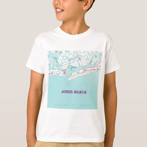 Playa Nueva York de Jones Polera