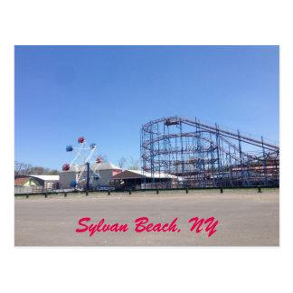 Playa NY de Sylvan Postales