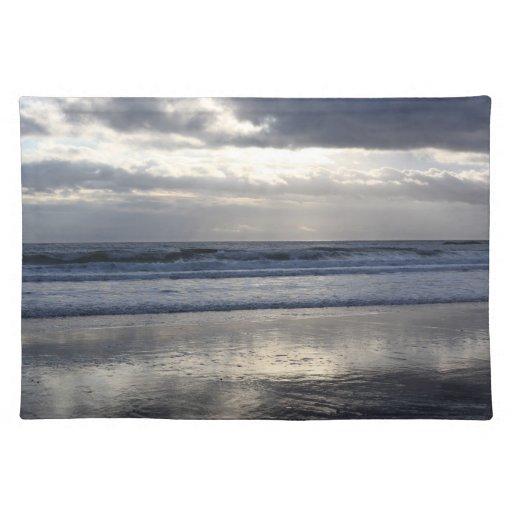 Playa Placemat Manteles