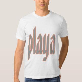 playa-playas t-shirt