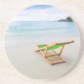 Playa Posavasos Diseño