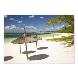 Playa pública de la yegua de la belleza, Mauricio  Fotografía