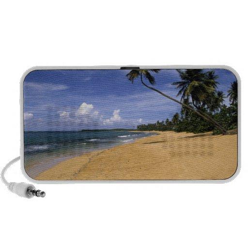 Playa Puerto Rico 2 Mini Altavoz