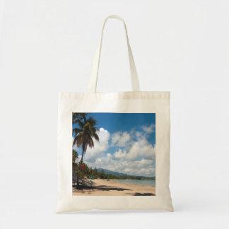 Playa Puerto Rico de Luquillo Bolsas