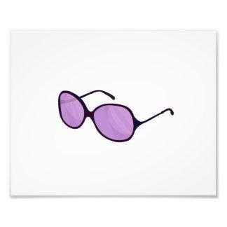 playa púrpura style png de las gafas de sol fotografias