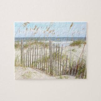 Playa Puzzle