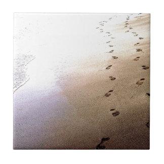 Playa que camina Barbados de los sistemas de las h Tejas Ceramicas