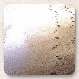 Playa que camina Barbados de los sistemas de las h Posavaso