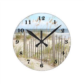 Playa Reloj Redondo Mediano