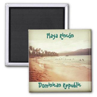 Playa Rincón - Samaná, dr Imán Cuadrado