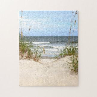 Playa Rompecabezas Con Fotos