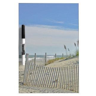 playa sola pizarras blancas de calidad