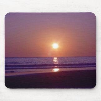 Playa Sun Tapete De Ratones