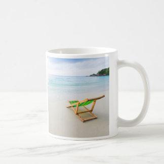 Playa Taza De Café