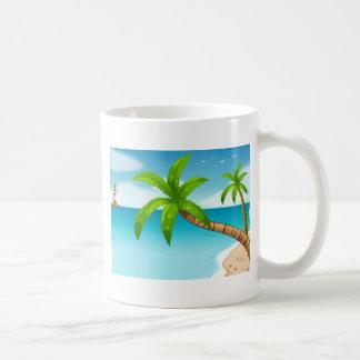 Playa Taza Clásica