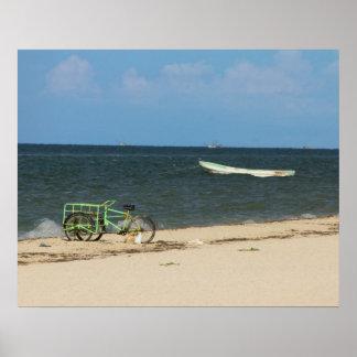 Playa Trike - Progreso, Yucatán, México Impresiones