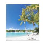 Playa tropical bloc