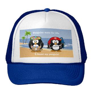 Playa tropical de la isla del pirata de Hula de lo Gorra