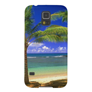 playa tropical funda para galaxy s5