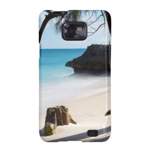 Playa tropical galaxy SII carcasas