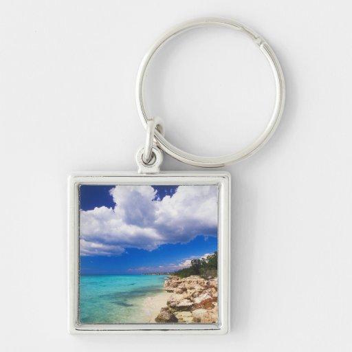 Playas, Barahona, República Dominicana, 2 Llavero