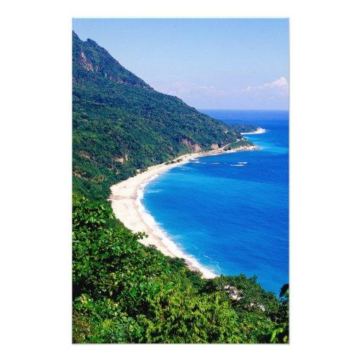 Playas, Barahona, República Dominicana, 2 Foto
