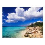 Playas, Barahona, República Dominicana, 2 Postales