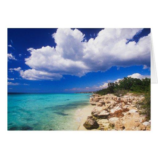 Playas, Barahona, República Dominicana, 2 Felicitaciones