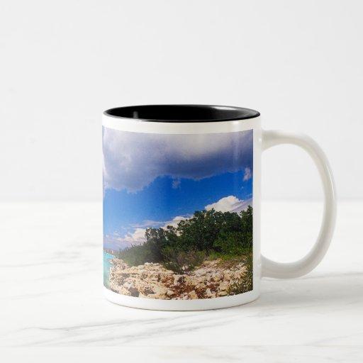 Playas, Barahona, República Dominicana, 2 Taza De Café