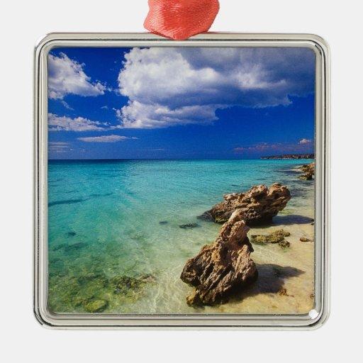 Playas, Barahona, República Dominicana, 3 Adornos