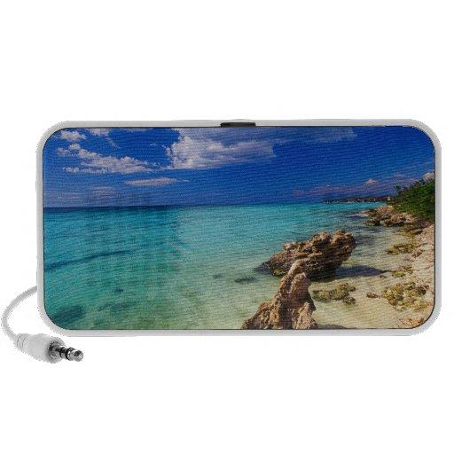 Playas, Barahona, República Dominicana, 3 iPhone Altavoz