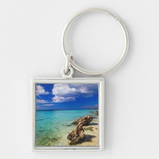 Playas, Barahona, República Dominicana, 3 Llaveros