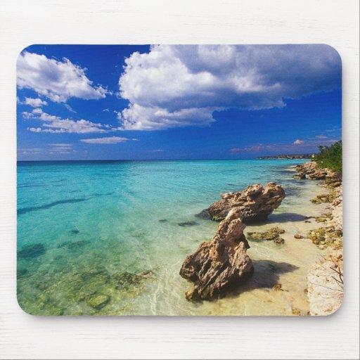 Playas, Barahona, República Dominicana, 3 Tapete De Ratón