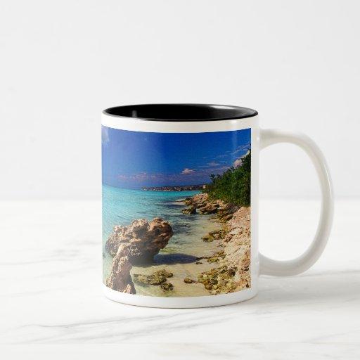 Playas, Barahona, República Dominicana, 3 Tazas De Café