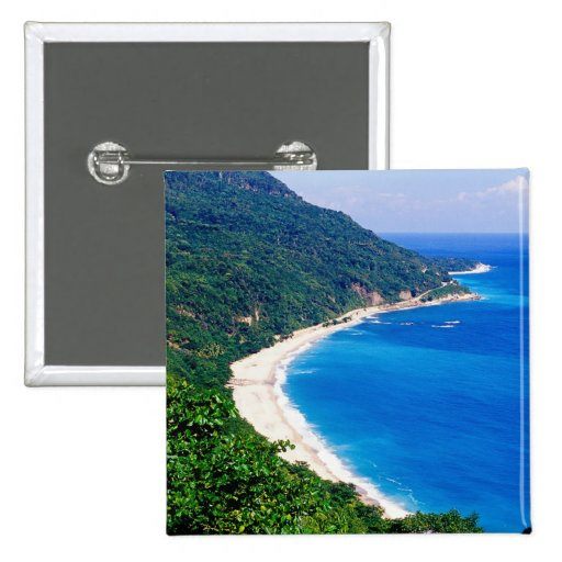Playas, Barahona, República Dominicana, Pins
