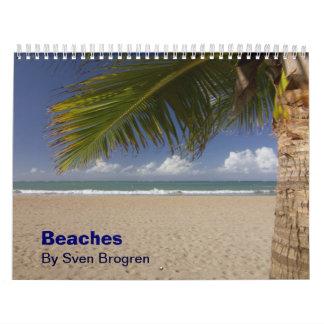 Playas Calendario